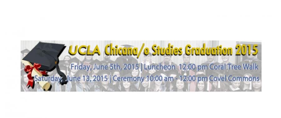 http://www.chavez.ucla.edu/event/departmental-graduation
