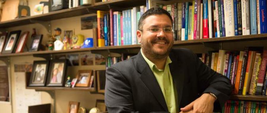 http://www.chavez.ucla.edu/news/professor-matt-baretto-joins-ucla-chicanao-studies-department-winter-2015