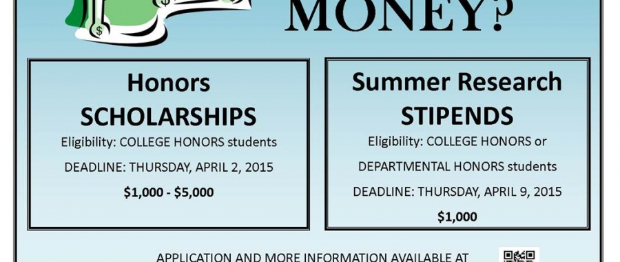 http://honors.ucla.edu/scholarshiphome.html