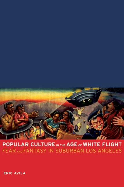 Popular Culture in the Age of White Flight