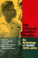 The Chicano Studies Reader: An Anthology of Aztlán, 1970-2010
