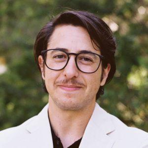 Photo of Maxwell Greenberg