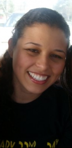 Isabel Duron