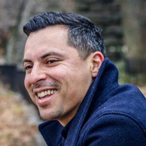 Photo of Rudy Mondragón