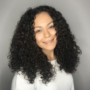 Natalie Santizo