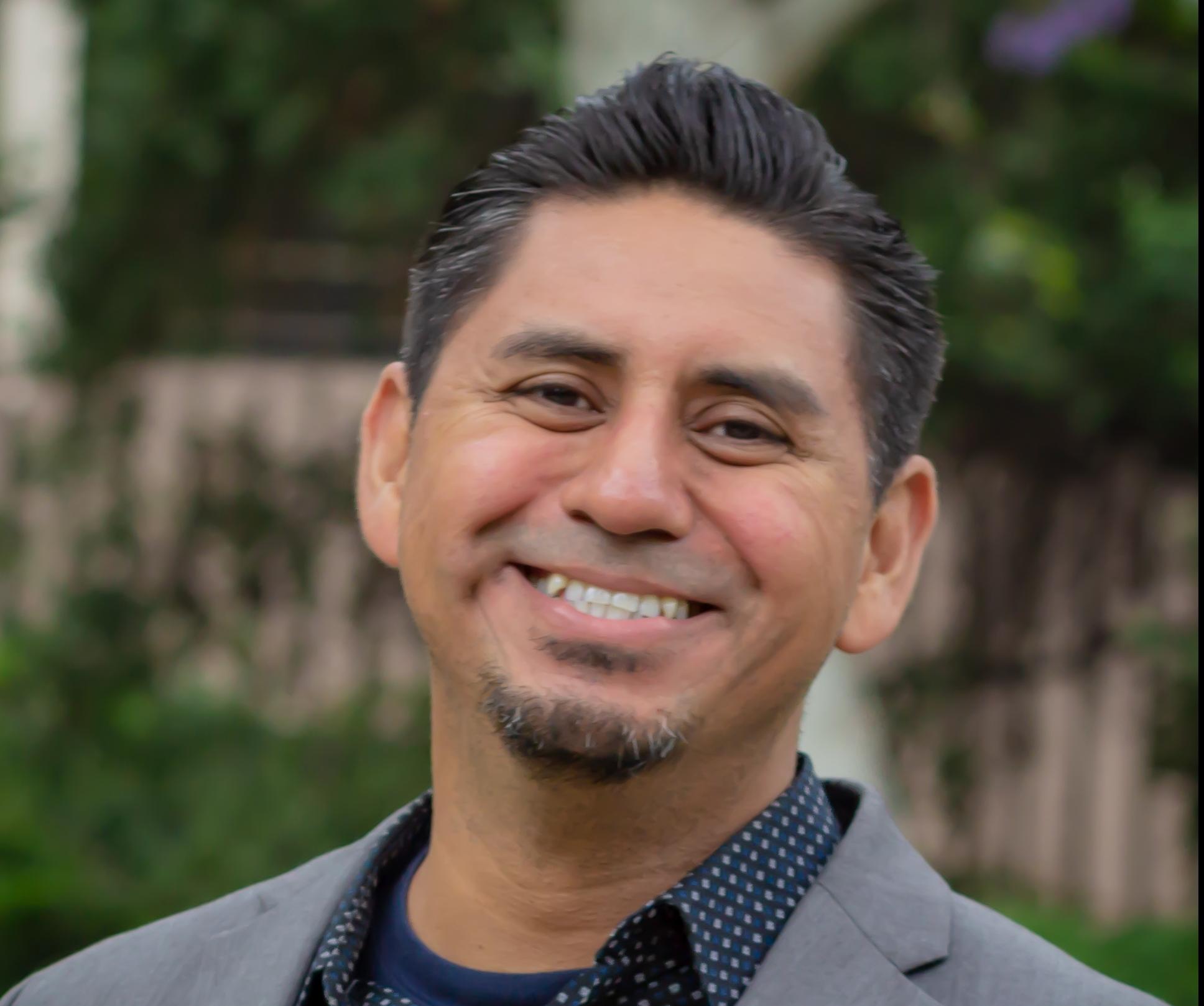 Rafael Ramirez Solorzano