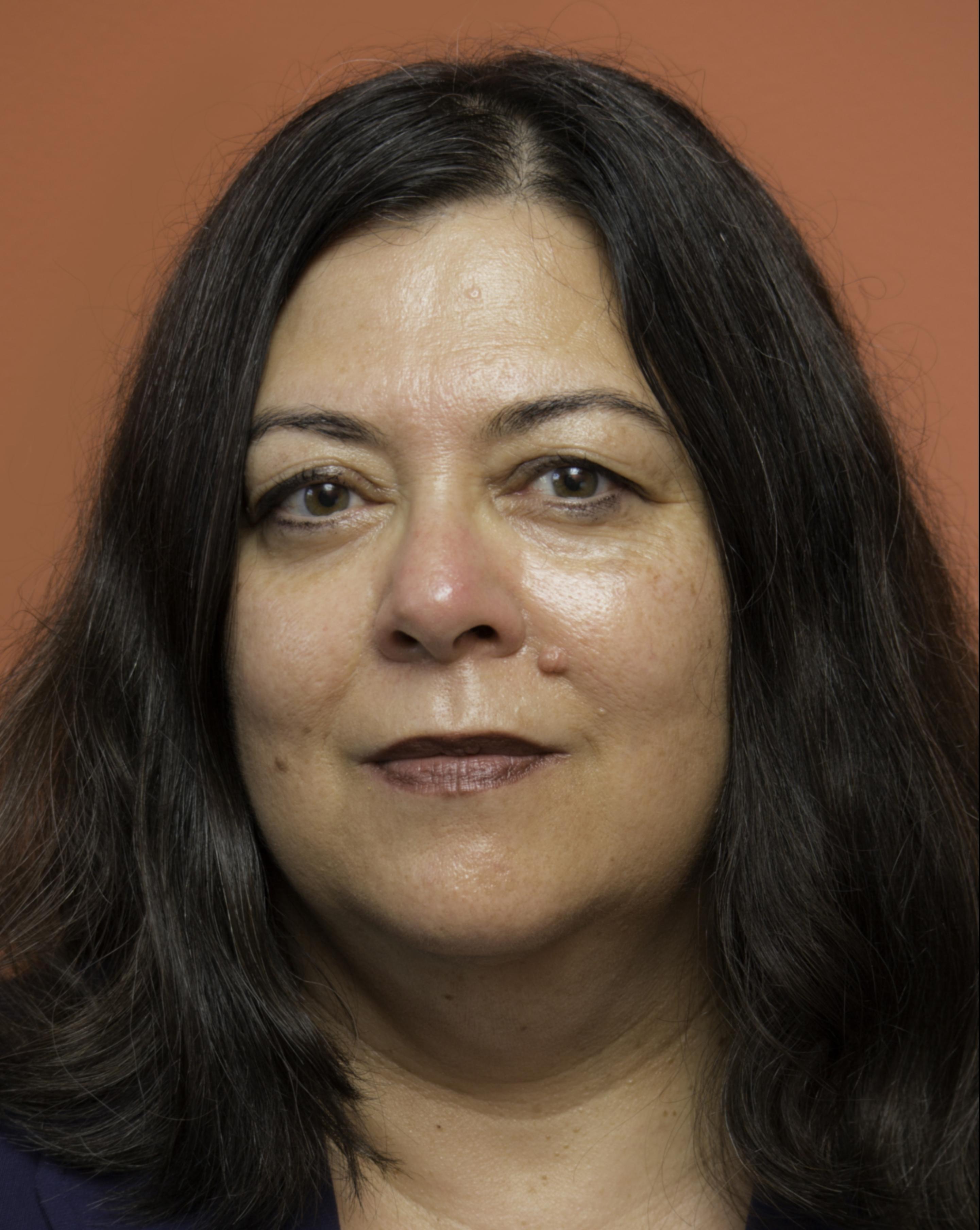 Charlene Villasenor