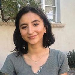 Sophia Sambrano