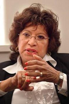 Rosina M. Becerra