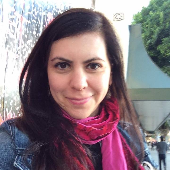 Dr. Celina Martinez
