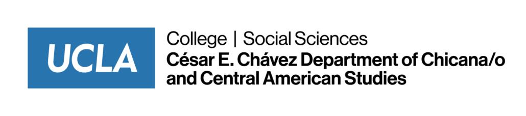 Chavez Logo - black