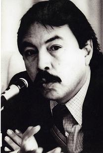 Juan Gomez-Quinones